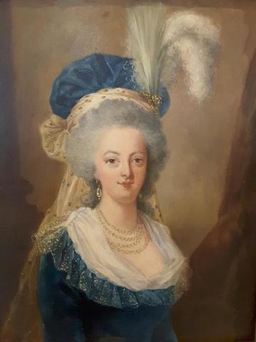 A vendre: portraits de Marie Antoinette? - Page 2 17293510