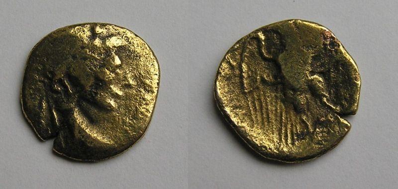 Bronze à l'aigle - RÈMES  ?  Bronze10