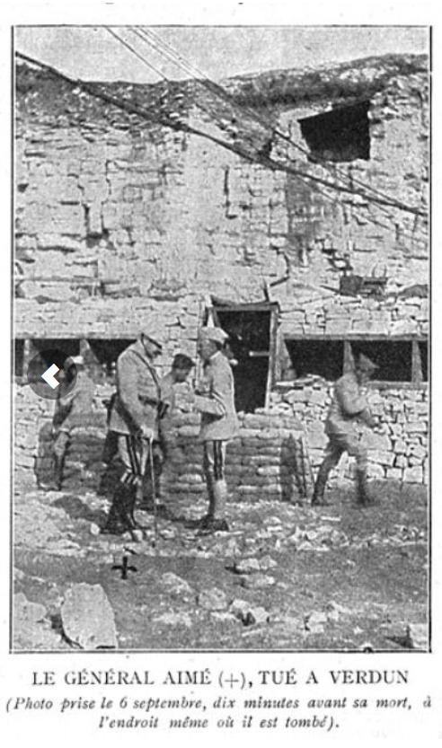 Photos inédites de la grande guerre. 8aime10