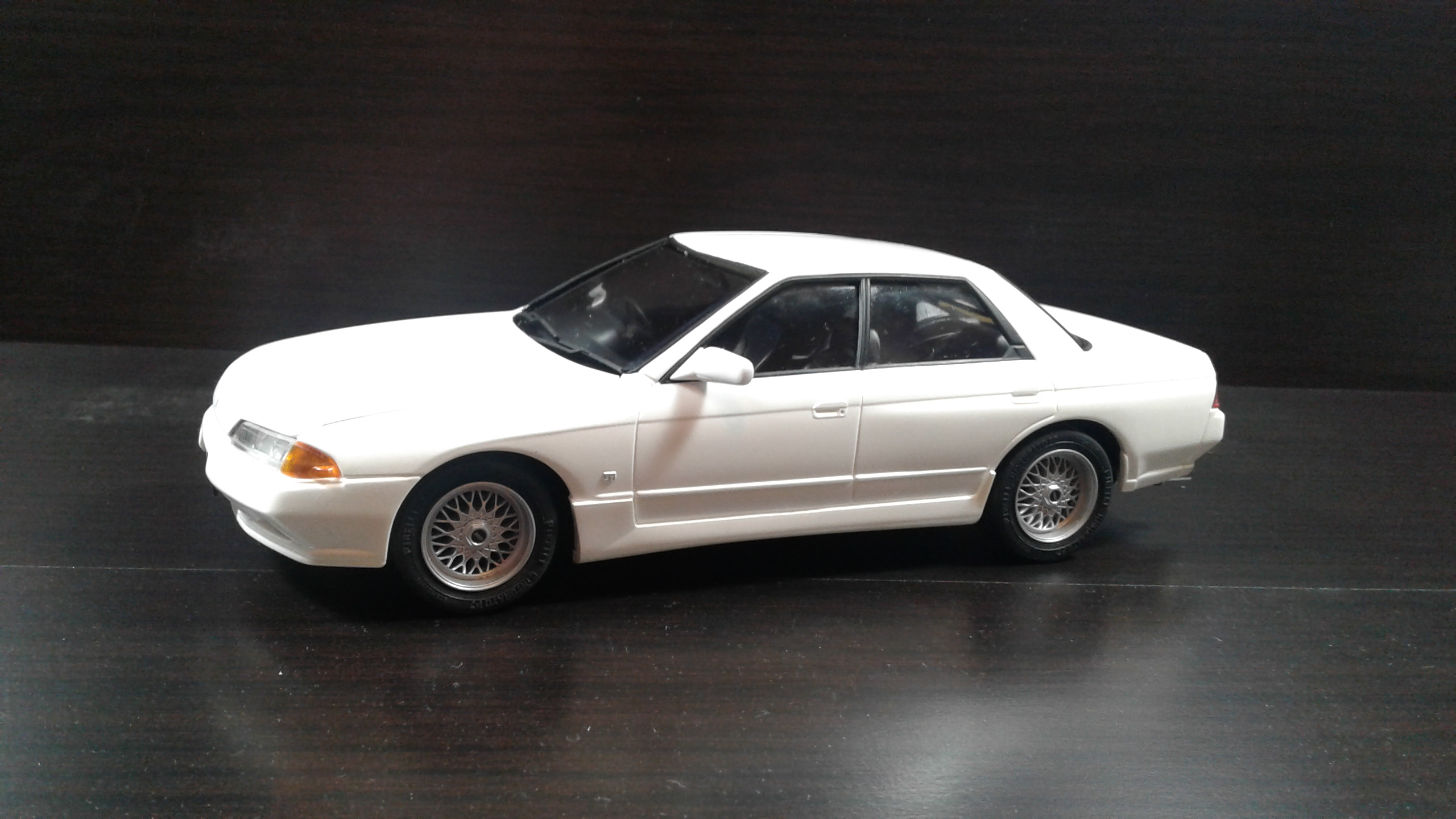 Nissan Skyline GTS-Type M HCR32 1989 20180610