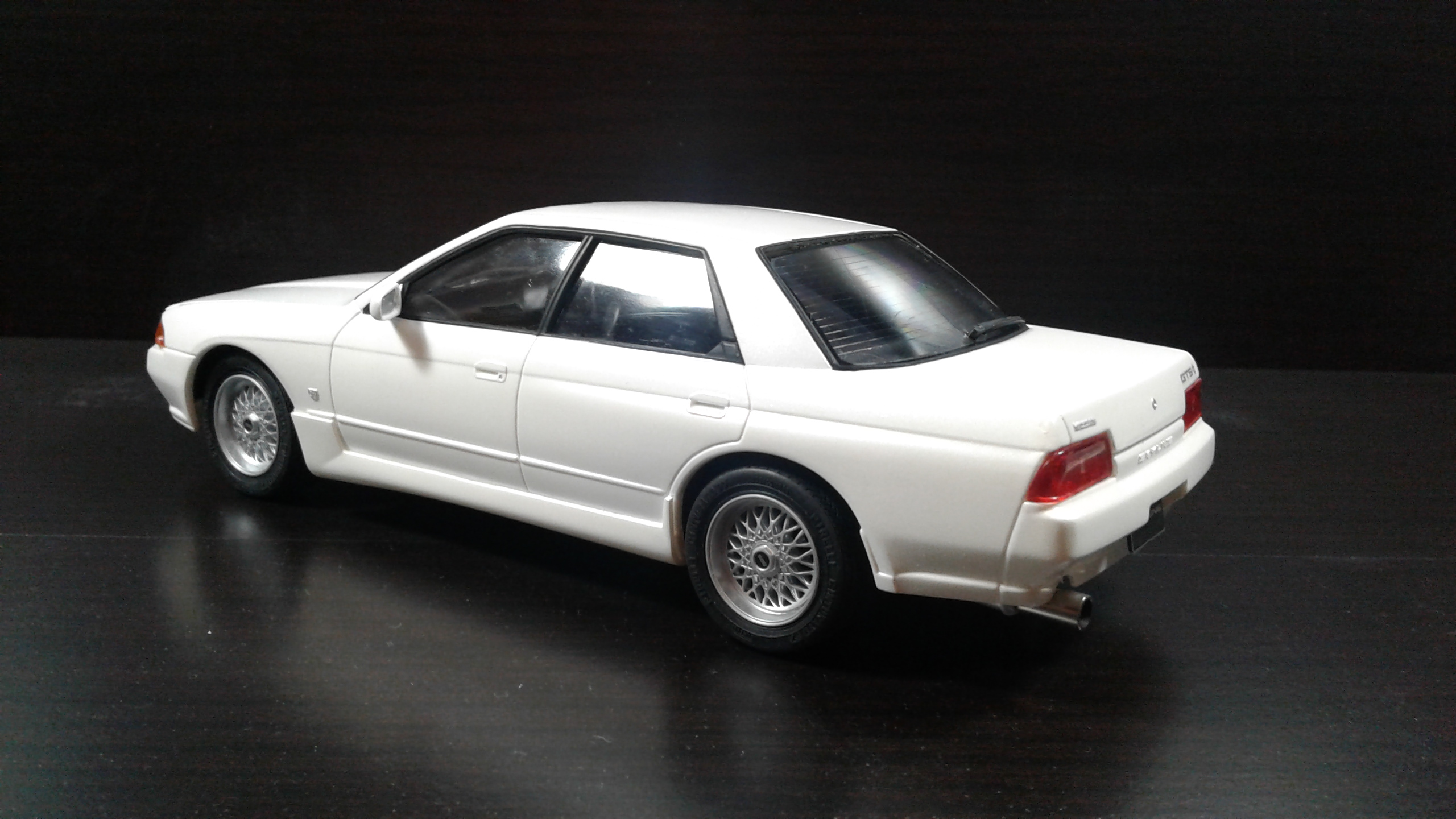 Nissan Skyline GTS-Type M HCR32 1989 20180611