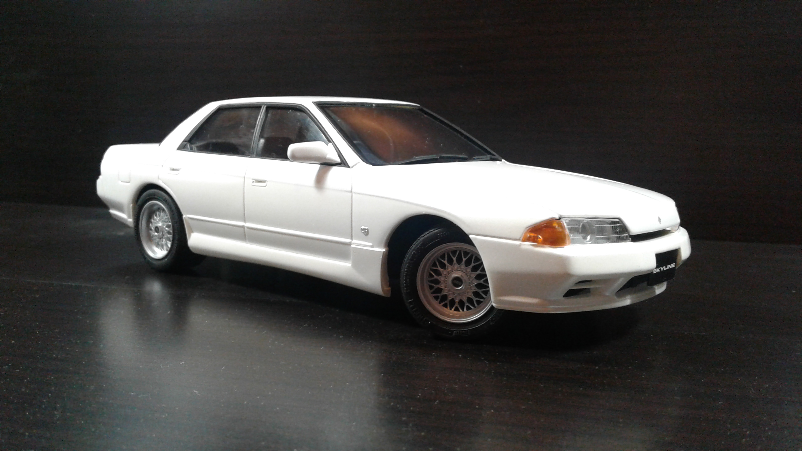 Nissan Skyline GTS-Type M HCR32 1989 20180614