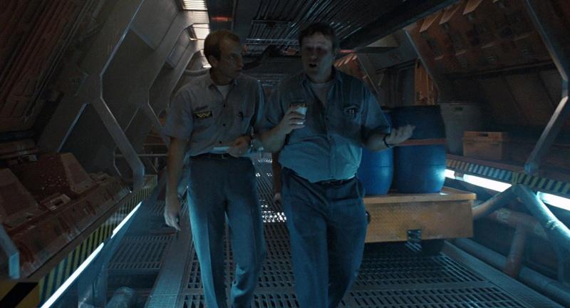 CR  The Hunt Begins  scenario  Colony 426  Aliens13