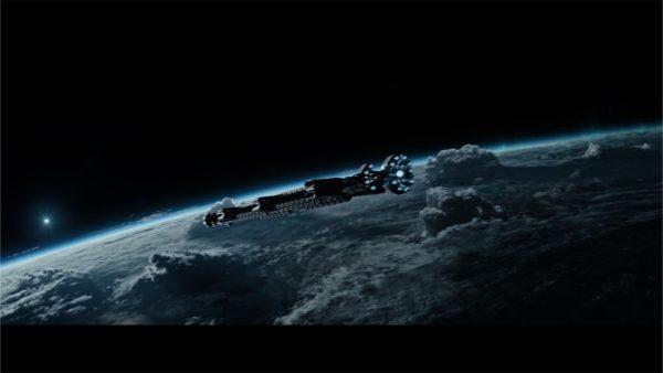 CR  The Hunt Begins  scenario  Colony 426  Frame-10
