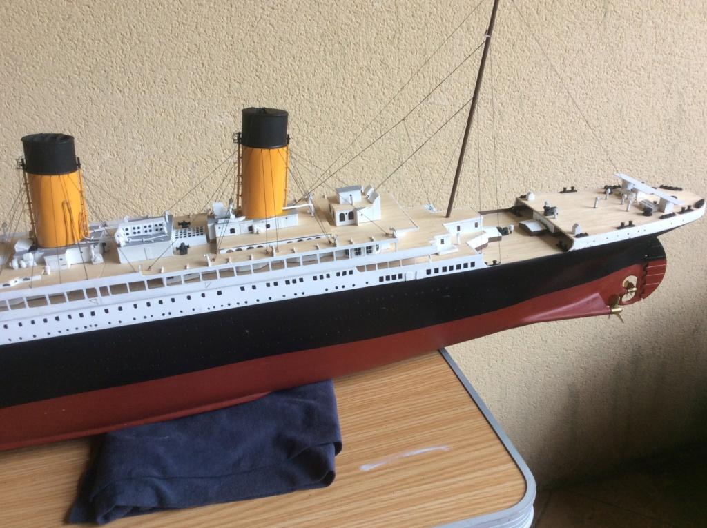 Titanic 1/200  - Page 2 Img_1411
