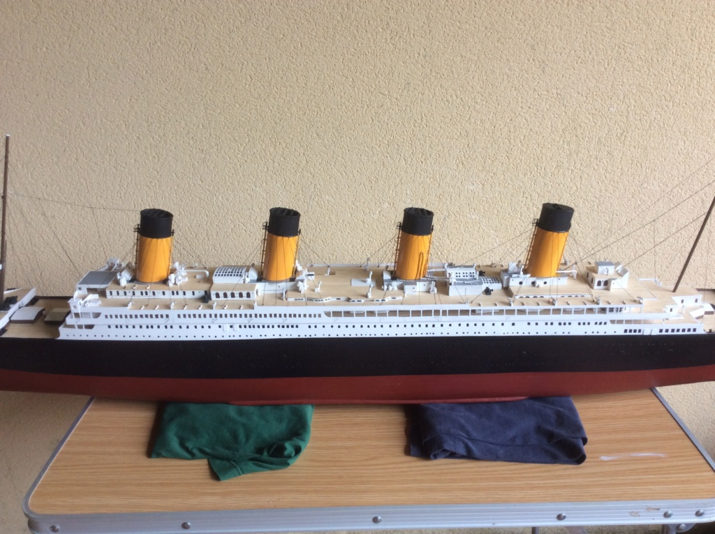 Titanic 1/200  - Page 2 Img_1415