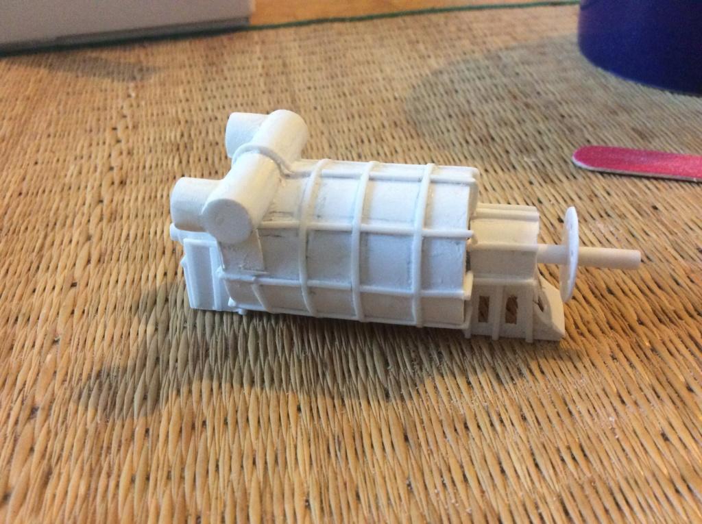 Projet salle des machines du Titanic au 1/200 FINI  - Page 2 Img_1525