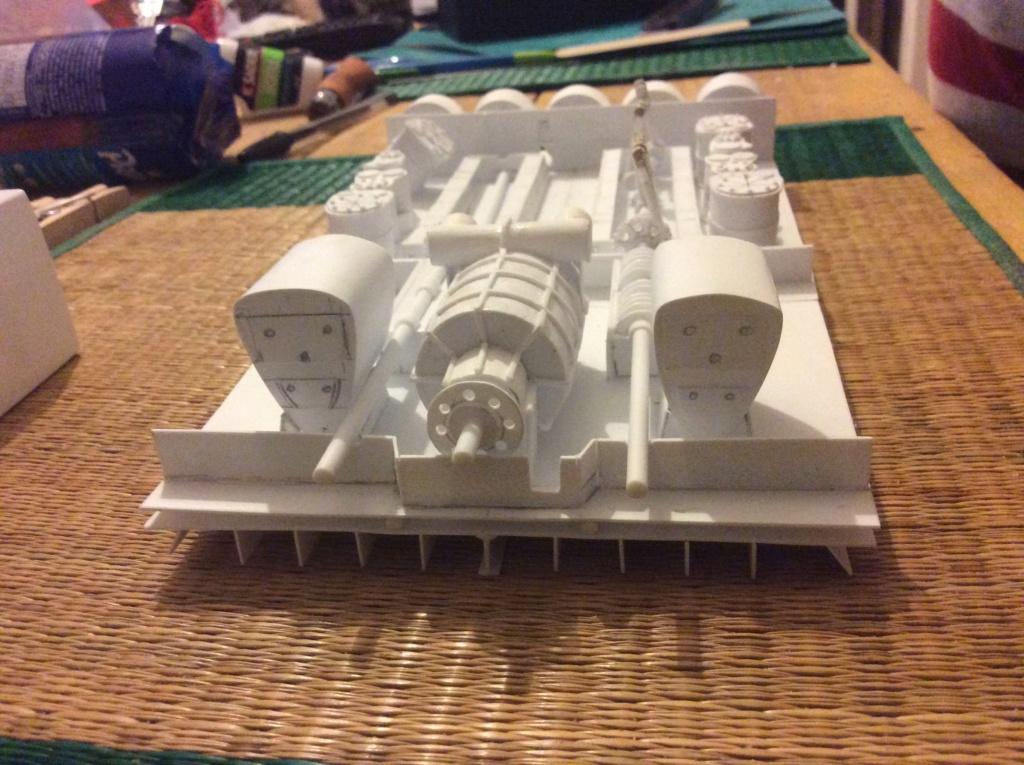Projet salle des machines du Titanic au 1/200 FINI  - Page 2 Img_1529