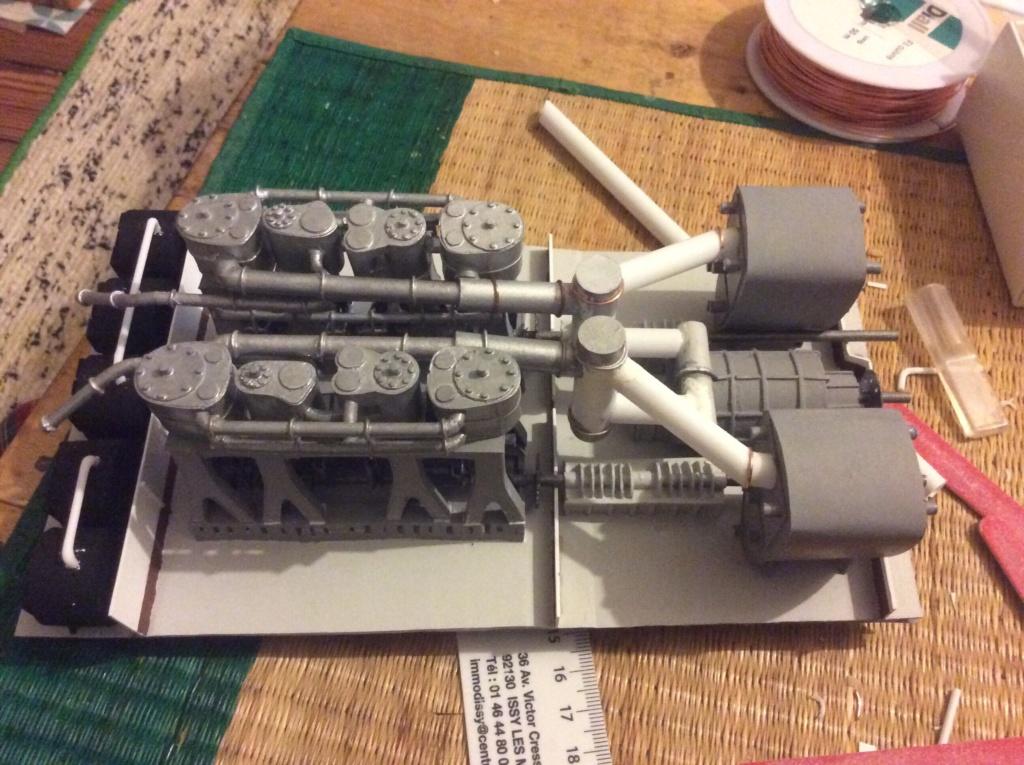 Projet salle des machines du Titanic au 1/200 FINI  - Page 3 Img_1610