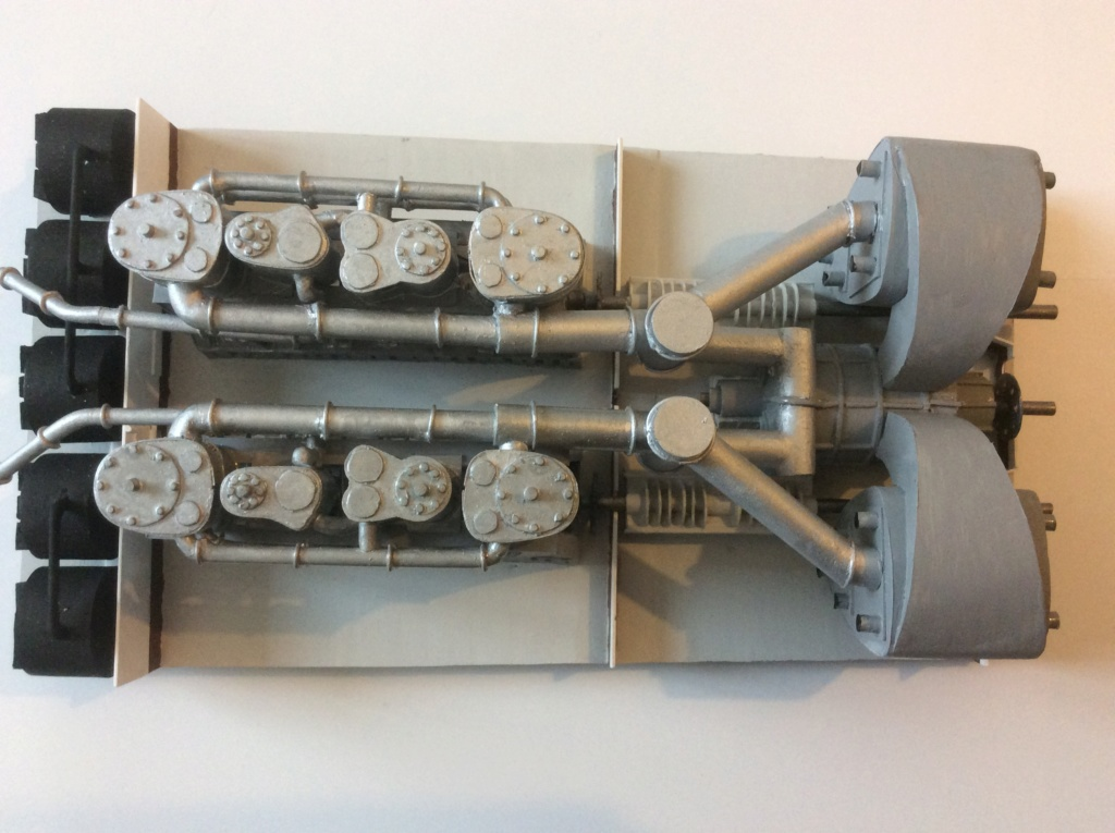 Projet salle des machines du Titanic au 1/200 FINI  - Page 3 Img_1615