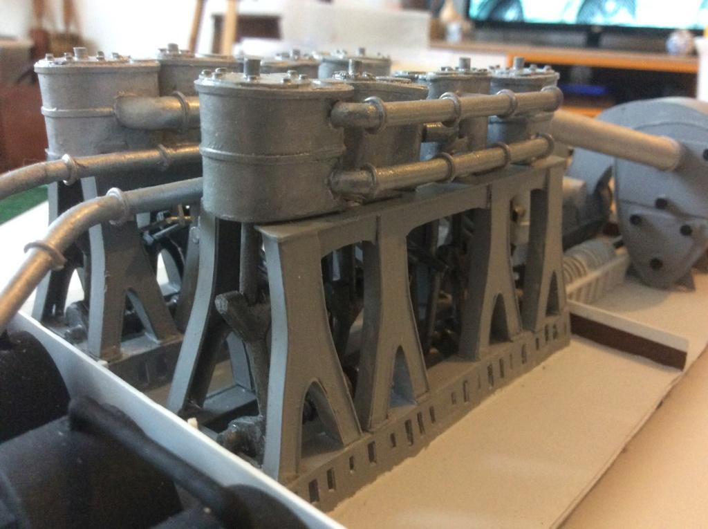 Projet salle des machines du Titanic au 1/200 FINI  - Page 3 Img_1617