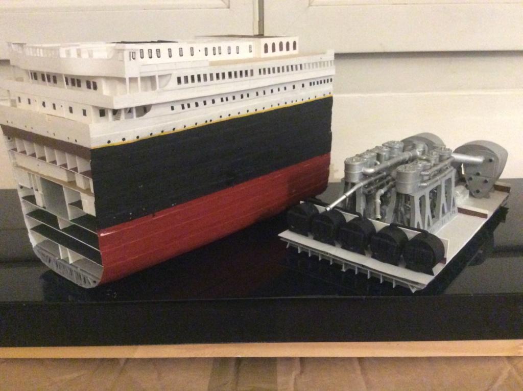 Projet salle des machines du Titanic au 1/200 FINI  - Page 3 Img_1619