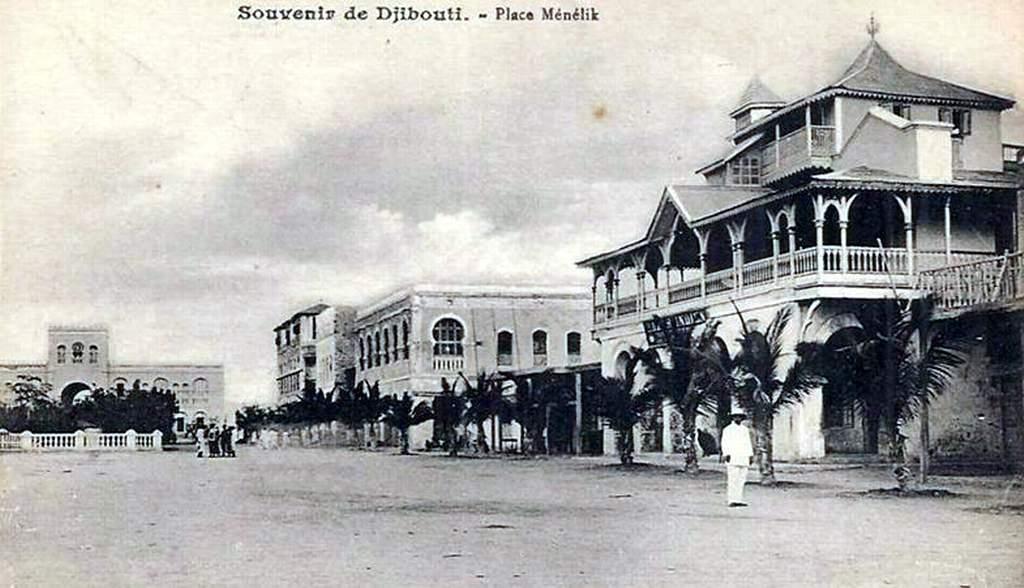[Campagne] DJIBOUTI - TOME 1 - Page 21 Djibou10