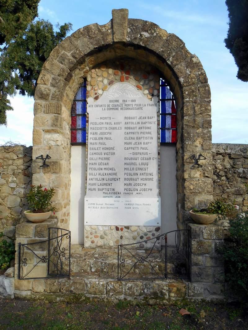 [ Histoires et histoire ] Monuments aux morts originaux Français Tome 2 - Page 14 Dscn0853