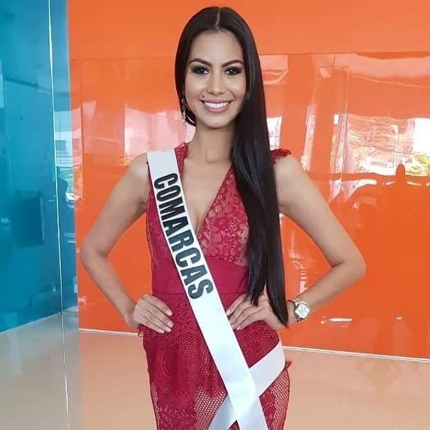 Rosa Iveth Montezuma (PANAMA UNIVERSE  2018) Fb_img28