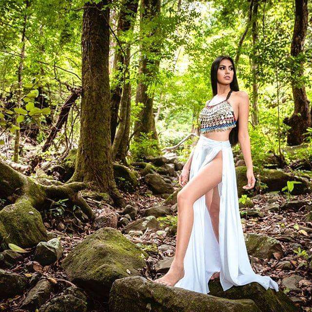 Rosa Iveth Montezuma (PANAMA UNIVERSE  2018) Fb_img35