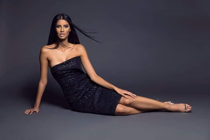 Tamaryn Green (SOUTH AFRICA 2018) - Page 2 Fb_img80