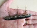 barges et petits bateaux de Brest 1/600 scratch - Page 3 Img_2010