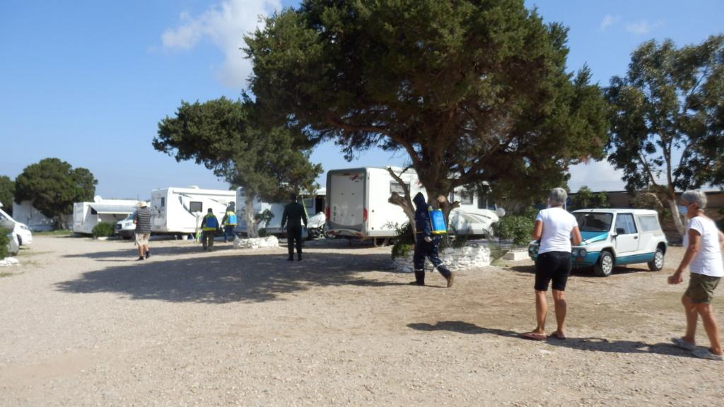 le confinement dans les campings au Maroc avril 2020 P4120015