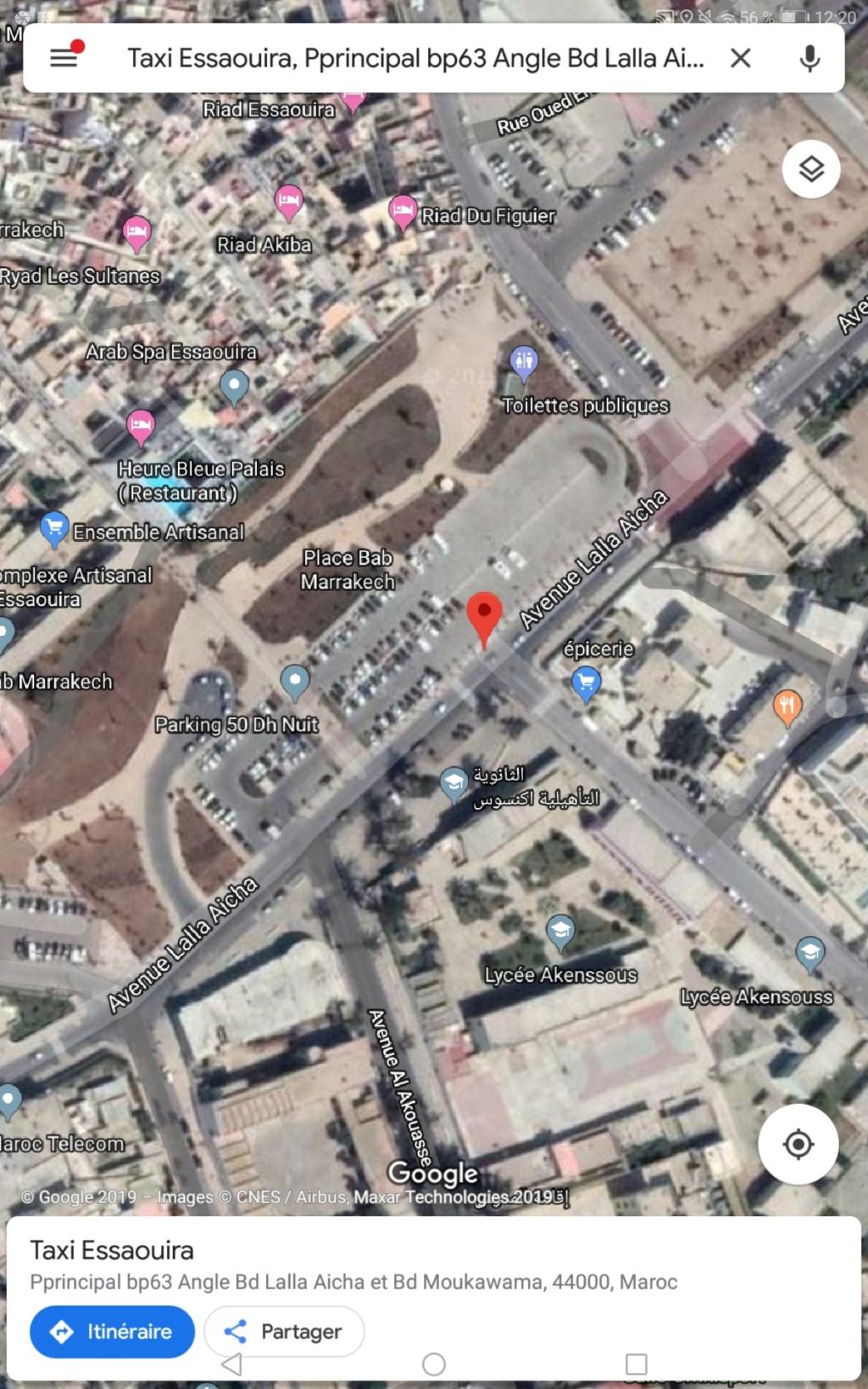 [Maroc/Commerces] objet en argent  Screen12