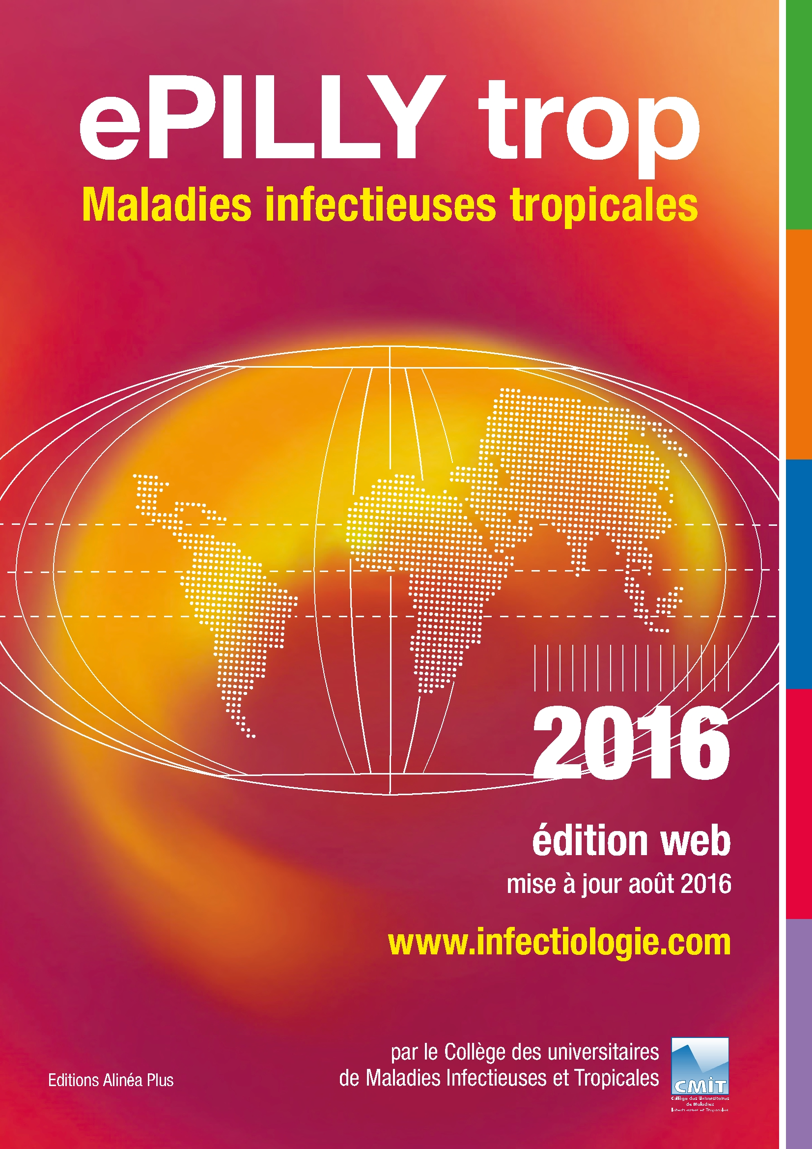 Livres Médicales - ePILLY trop 2016 Maladies infectieuses tropicales Epilly10