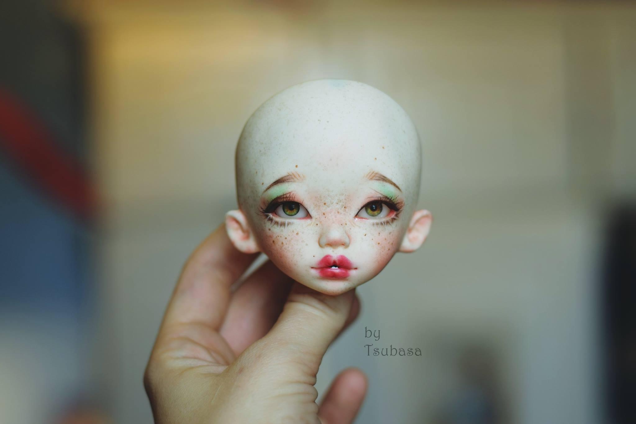 Vends toutes mes dolls: K6, iplehouse, DIM....  26961710
