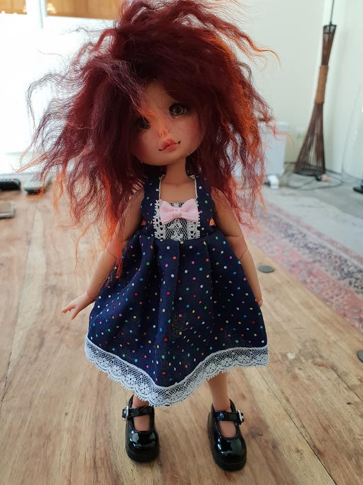 Vends toutes mes dolls: K6, iplehouse, DIM....  31232610