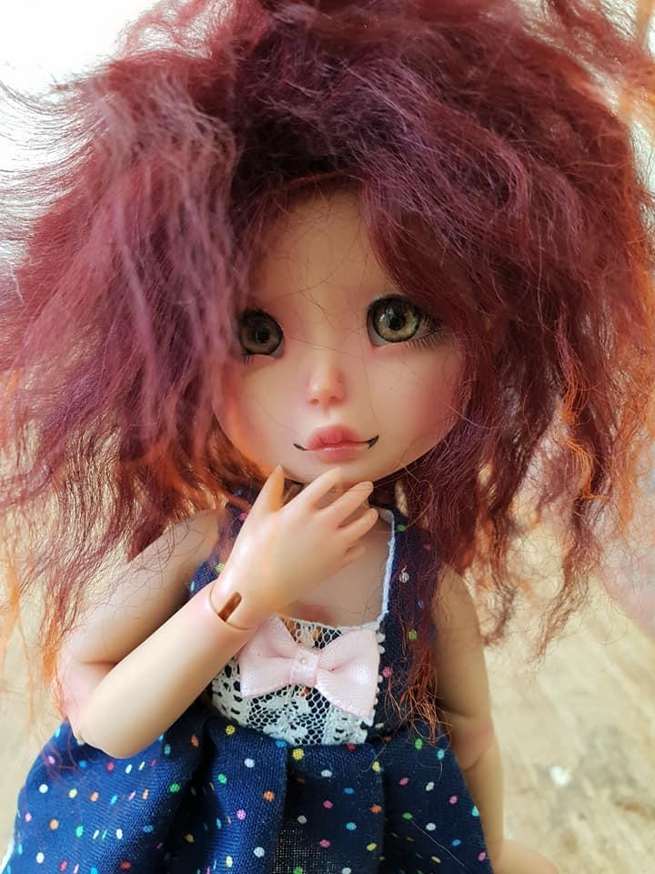 Vends toutes mes dolls: K6, iplehouse, DIM....  31287410