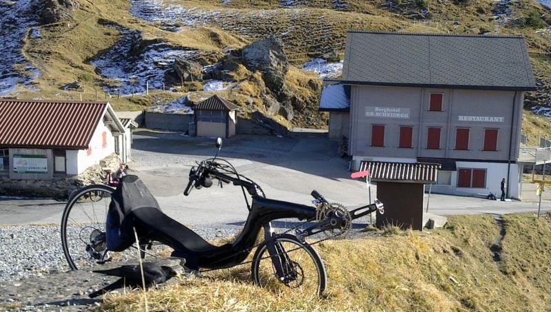 Lac et montagne d Oberland Suisse Velokraft Vk2 Velokr10
