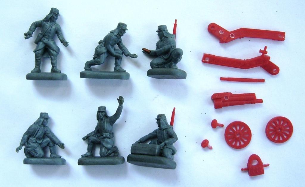 L'artillerie de la légion  3016a510