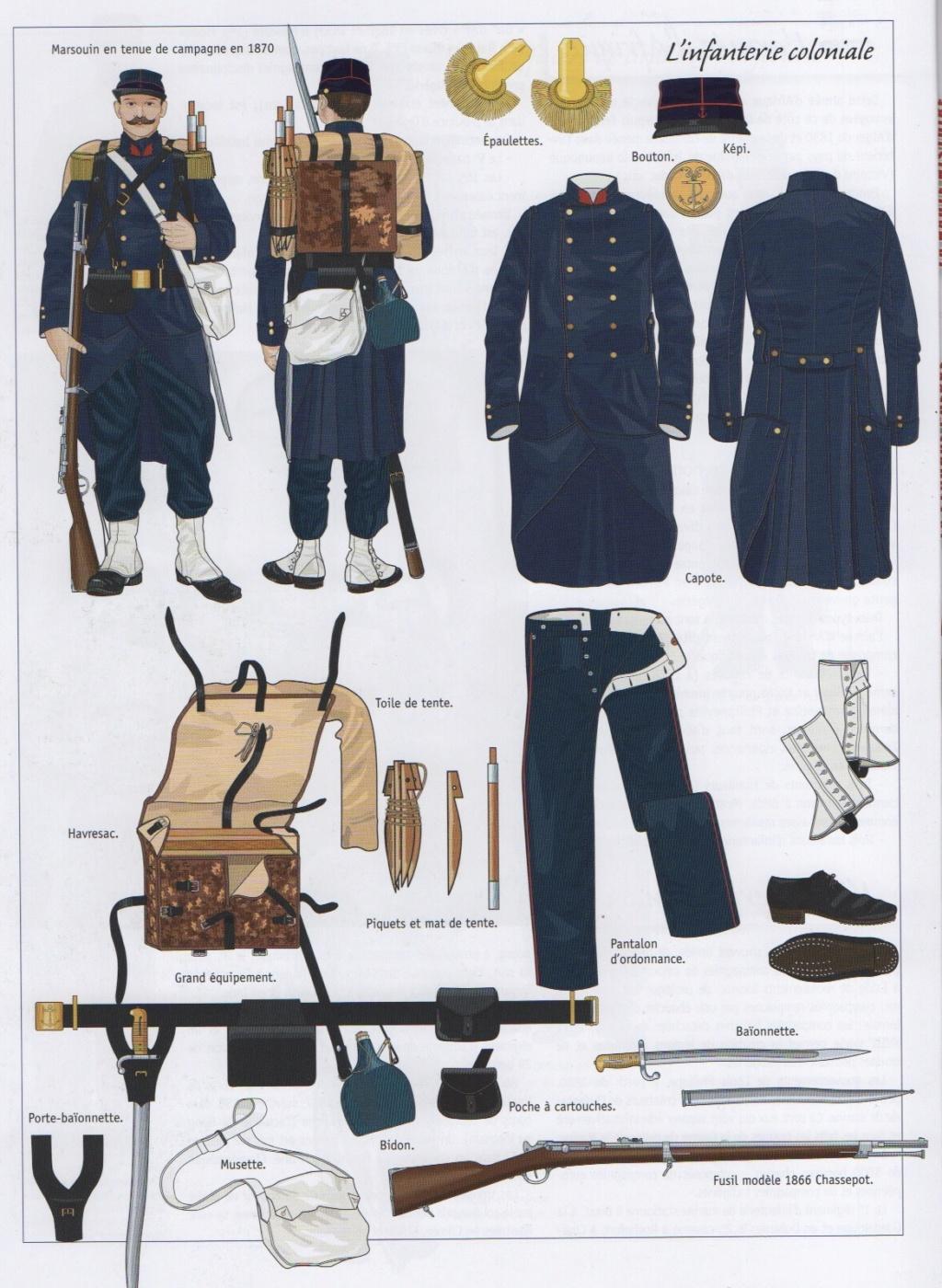 Chasseur à pied 1870 (gagné au dernier concours du forum) 3b129d10