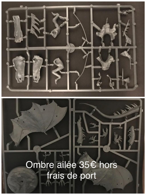 Ventes figurines SDA Games Workshop  8b40f710