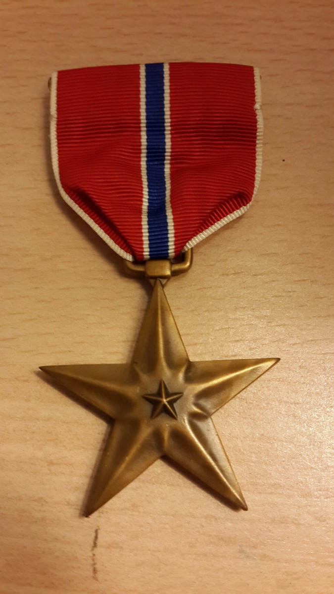 bronze star ww2 Bronze12