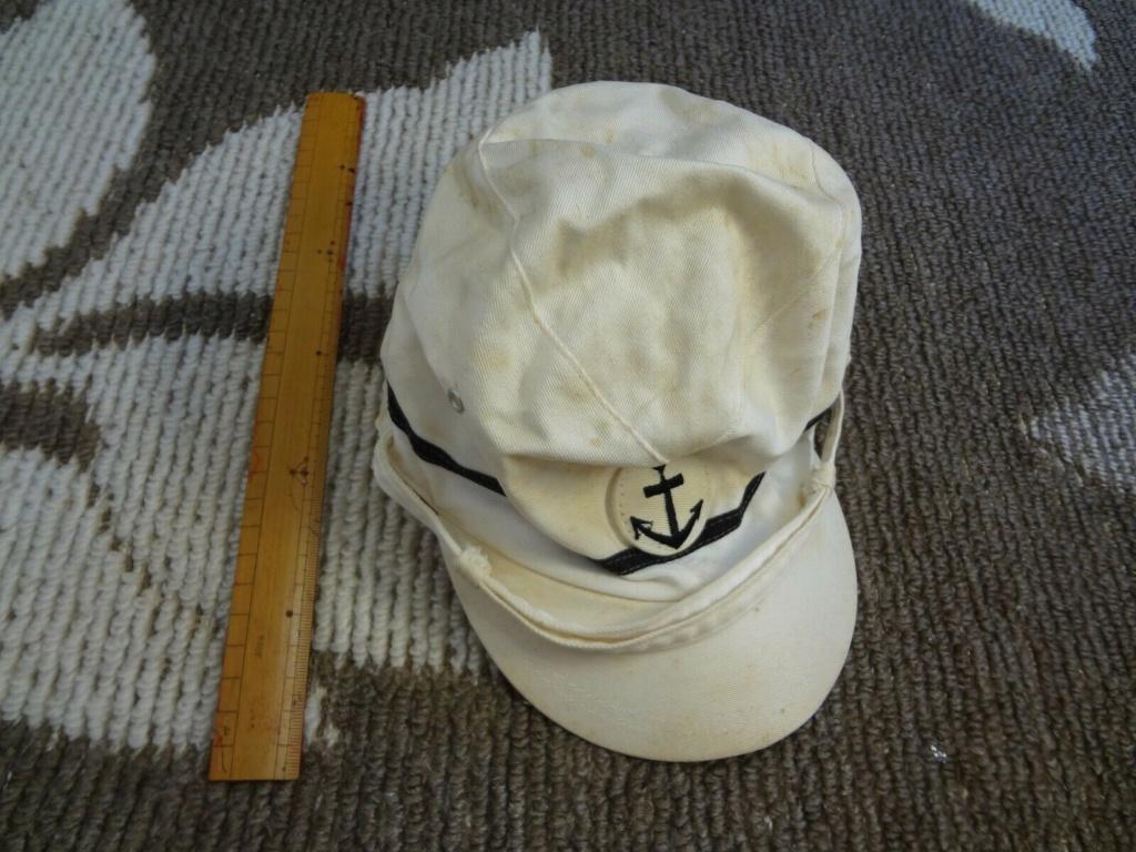 casquette japonaise Casque16