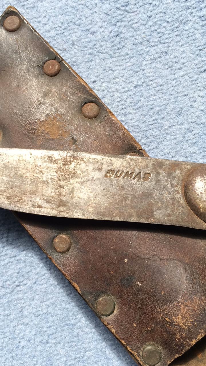 couteau Dumas, militaire? Dumas310
