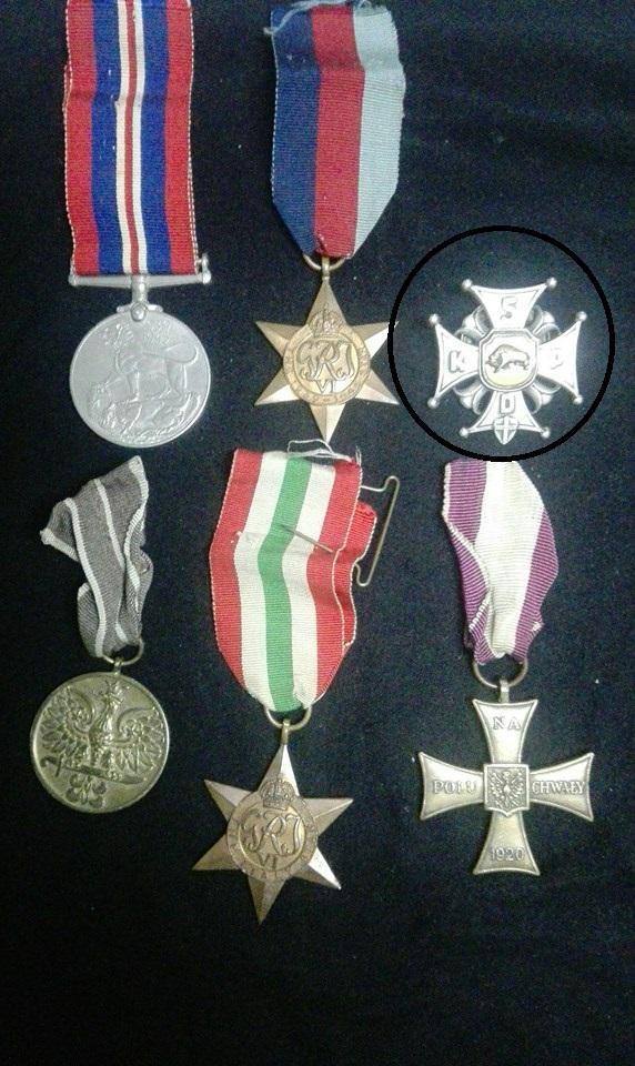 medaille polonaise Medail10