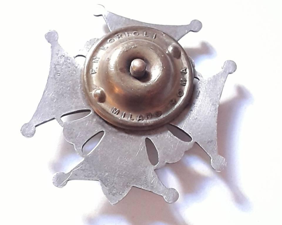 medaille polonaise Medail21