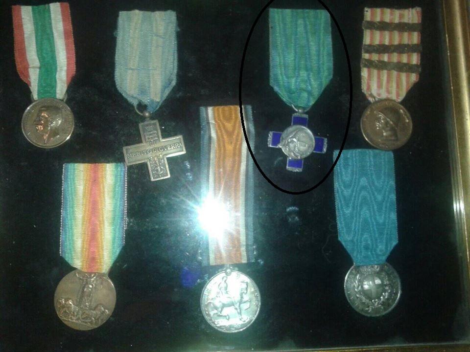 Medaille a identifier Medail23