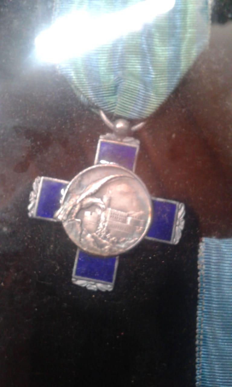 Medaille a identifier Medail24