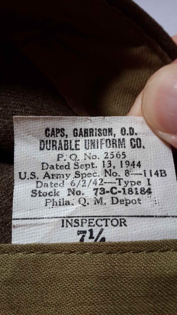 calot US 1944 Photo410