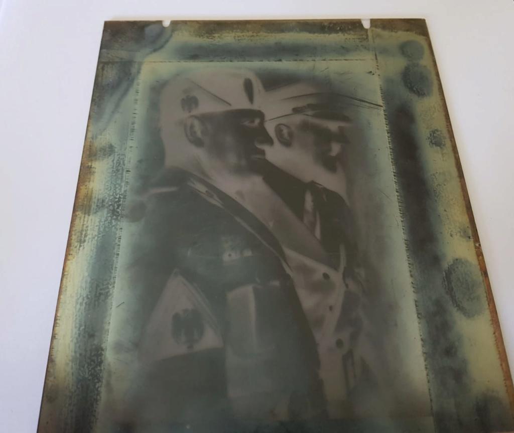 plaque photographique verre Plaque20