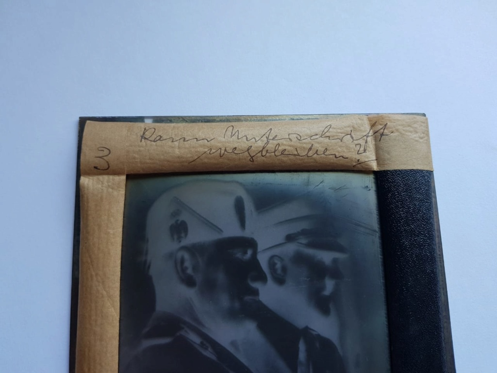 plaque photographique verre Plaque25