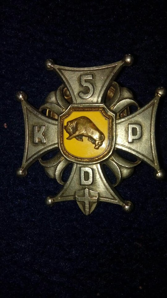 medaille polonaise Pologn10