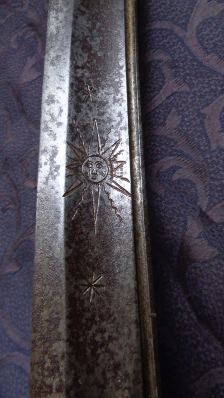 Copia ancienne de sabre revolution? Sabre710