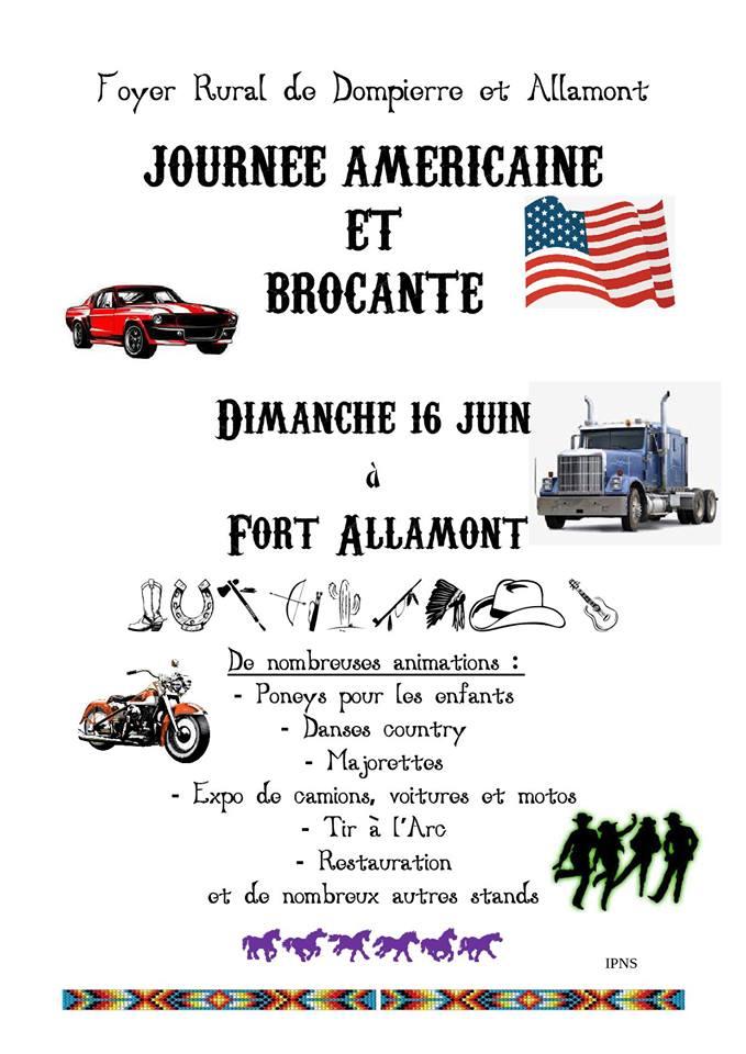 journée US à ALLAMONT ( 54 ) 16 Juin 2019 Journz11