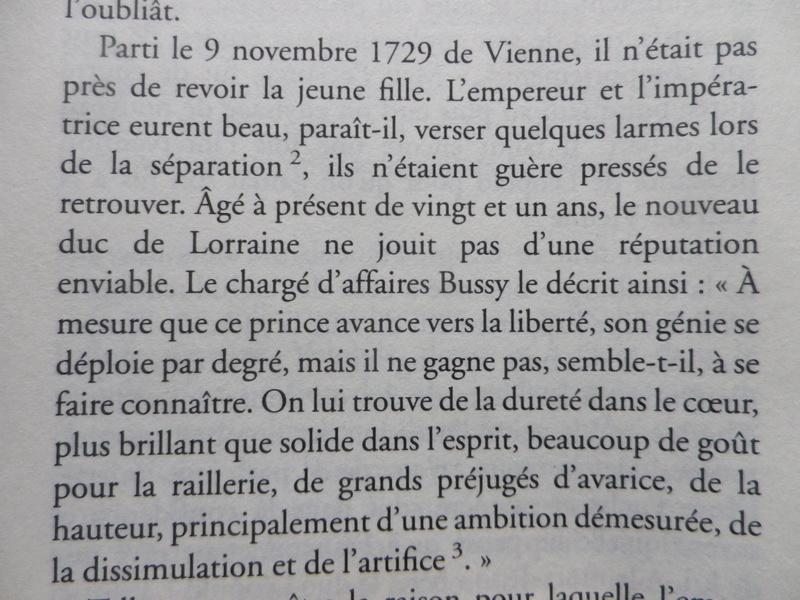 François Ier, empereur du Saint-Empire - Page 4 Imgp0013
