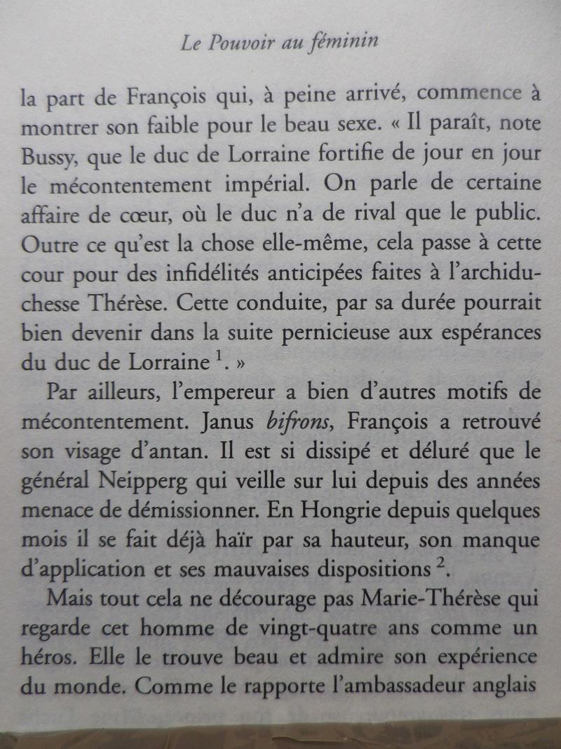 François Ier, empereur du Saint-Empire - Page 4 Imgp0016