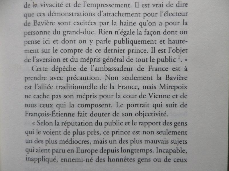 François Ier, empereur du Saint-Empire - Page 4 Imgp0024