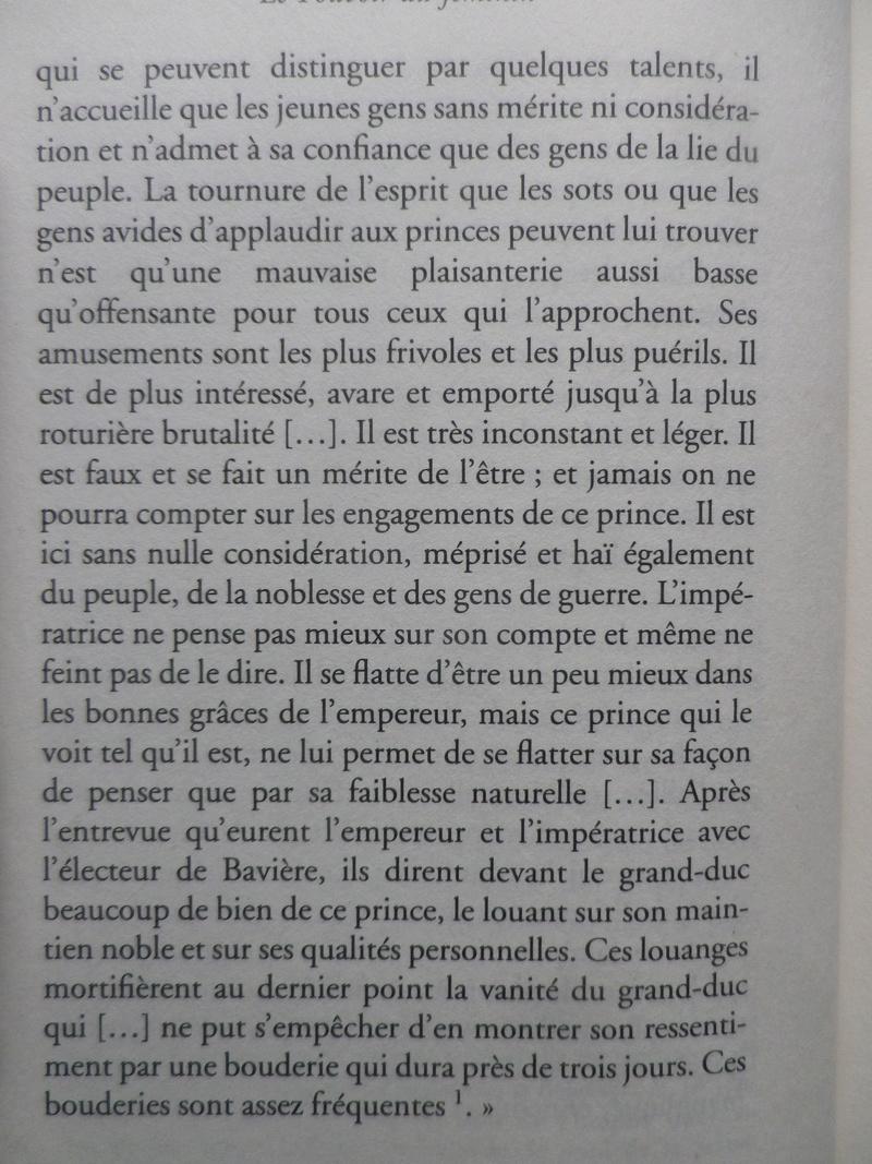 François Ier, empereur du Saint-Empire - Page 4 Imgp0026