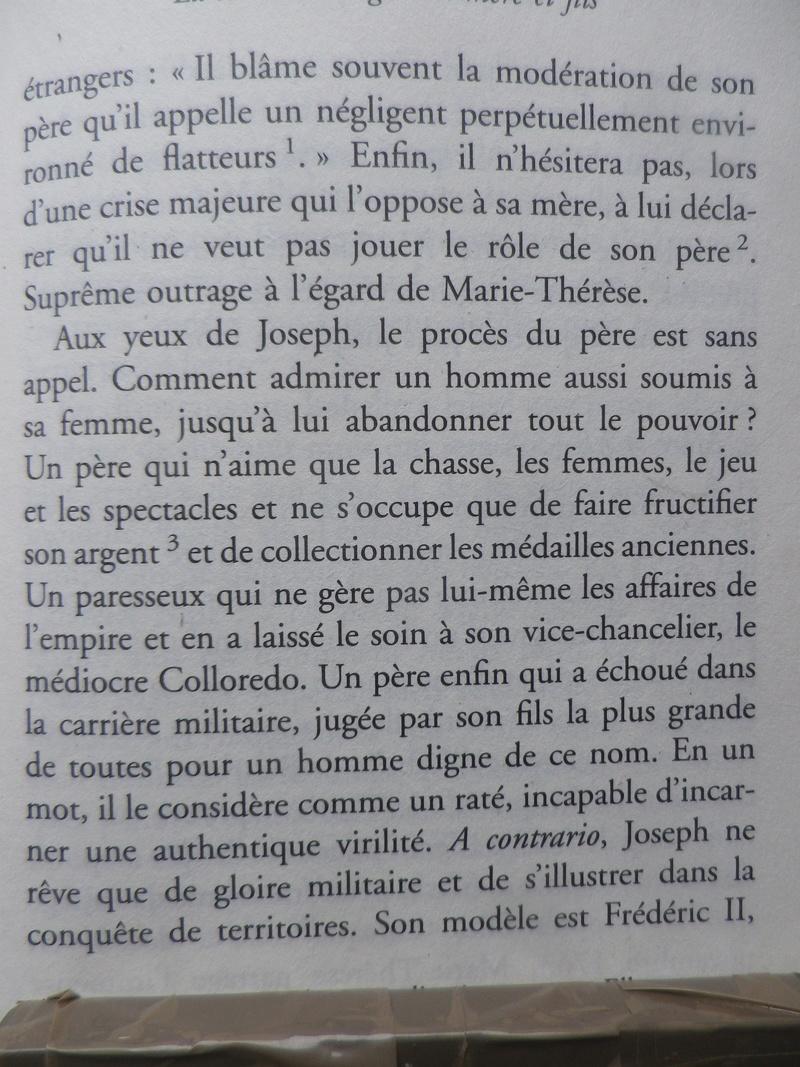François Ier, empereur du Saint-Empire - Page 4 Imgp0028